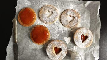 recept za lincere kolačiće