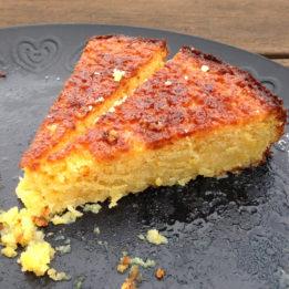 recept za kolac s kukuruznim brasnom