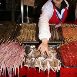 Na noćnom marketu