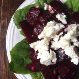 recept za salatu od cikle