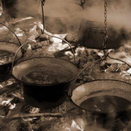 Kotlovi na vatri Baranja