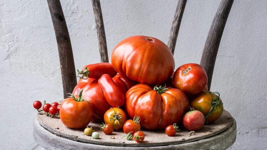 najbolji recepti s rajčicama