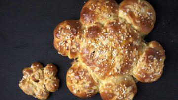Recept za kolač za Sveta tri kralja