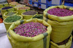 Bazar u Teheranu Iran