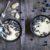 recept za talijanski desert, tiramisu krema s borovnicama