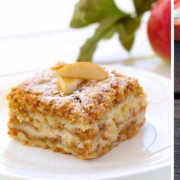 Recepti s jabukama