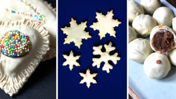 najbolji recepti za božić, svečanosti i blagdane