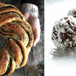 recepti za božićne deserte