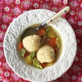 recept za pileću i kokošju juhu