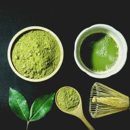 kako pripremiti matcha zeleni caj
