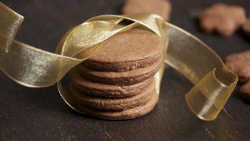 recept za bakine kolačićes čokoladom