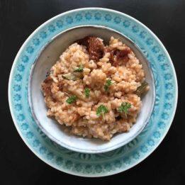 recept za pripremu savršenog rižota