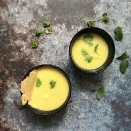 recept za slavonsku juhu od cvjetače ili karfiola