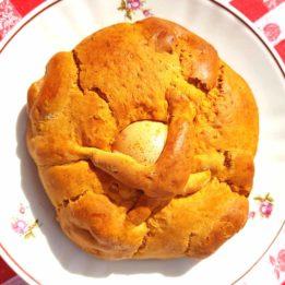 recept za portugalski Uskršnji kruh