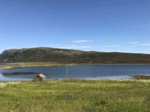reportaža na putu do Nordkappa, najsjevernije točke Europe
