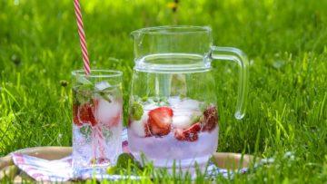 aromatizirana voda