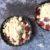 recept za crumble od jagoda i rabarbare