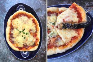 recept za domacu pizzu i tijesto