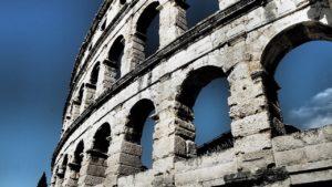 Arena u Puli