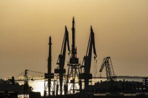 brodogradilište u Puli