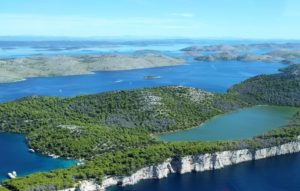 Dugi Otok, Zadar
