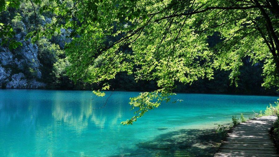 kupanje u rijekama i jezerima