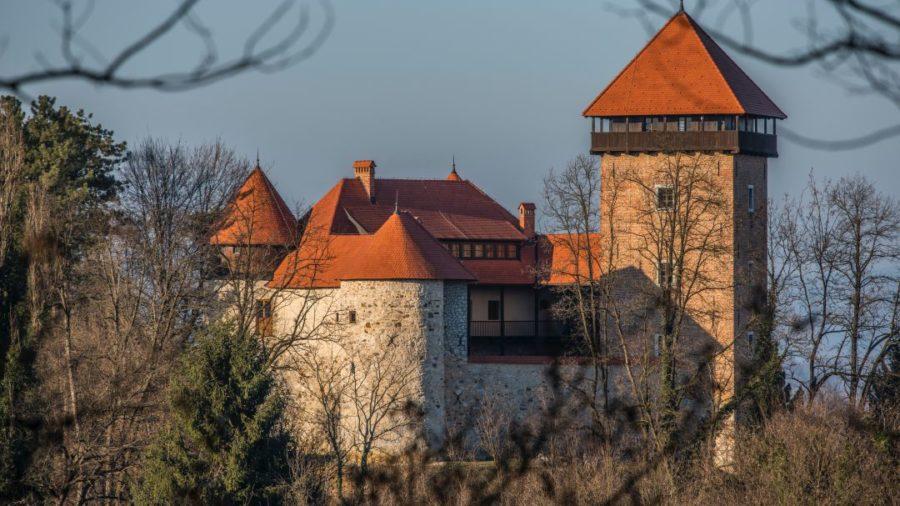 Stari grad Dubovac, Karlovačka županija