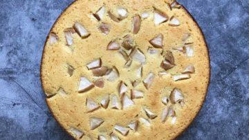 recept za polenta kolac s limunom