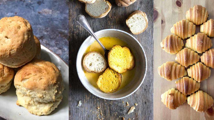 zbirka recepata i ideja za doručak