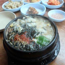 ayurvedska i TCM juha od riže